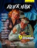 Black Mask 2019 Yearbook (eBook, ePUB)