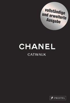 Chanel Catwalk Complete - Mauriès, Patrick