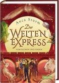 Vom Suchen und Finden / Der Welten-Express Bd.3