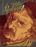 Rembrandt (Graphic Novel Paperback)
