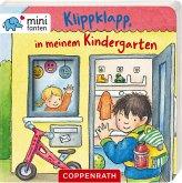 Klippklapp, in meinem Kindergarten / minifanten Bd.23