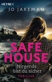 Safe House - Nirgends bist du sicher