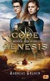 Sie werden dich verraten / Code Genesis Bd.3