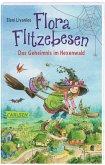 Das Geheimnis im Hexenwald / Flora Flitzebesen Bd.1