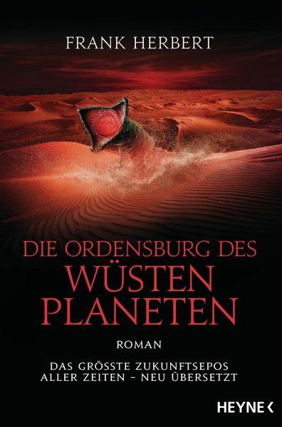 Buch-Reihe Der Wüstenplanet