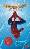 Marvel Spider-Man - Homecoming / Marvel Filmbuch Bd.6
