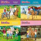 4er-Set Maxi-Mini 15: Bibi und Tina