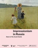 Impressionism in Russia