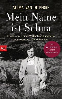 Mein Name ist Selma - Van de Perre, Selma