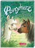 Ponyherz findet einen Freund / Ponyherz Bd.16