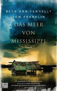 Das Meer von Mississippi - Fennelly, Beth Ann;Franklin, Tom