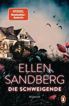 Die Schweigende - Sandberg, Ellen