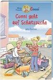 Conni geht auf Schatzsuche / Conni Erzählbände Bd.36