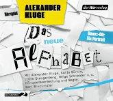 Das neue Alphabet, 3 Audio-CD