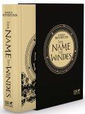 Der Name des Windes (Die Königsmörder-Chronik, Bd. 1)