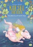 Das Geheimnis der bunten Berge / Kiesel, die Elfe Bd.4