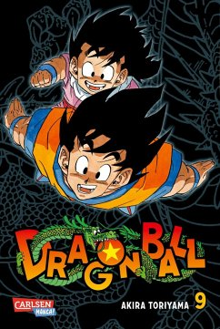 Dragon Ball Massiv Bd.9 - Toriyama, Akira