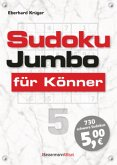 Sudokujumbo für Könner 5