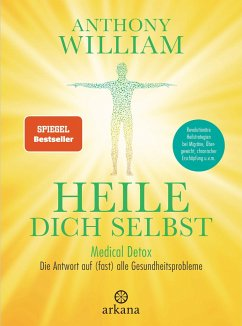 Heile dich selbst - William, Anthony