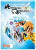 Das große Planetenrennen / Sternenritter Bd.15