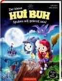 Spuken will gelernt sein! / Der kleine Hui Buh - Verspukt und zugehext! Bd.2