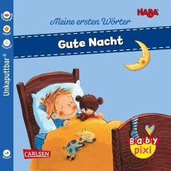 HABA Erste Wörter: Gute Nacht