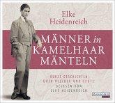 Männer in Kamelhaarmänteln, 4 Audio-CD