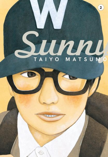Buch-Reihe Sunny