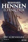 Die Albenmark / Elfenritter Bd.2