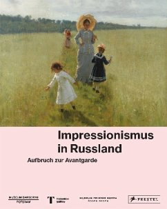 Impressionismus in Russland