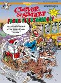 Frohe Feiertaaaage / Clever & Smart Sonderband Bd.6