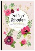 Geschenktüten-Buch - Schöner schenken - Zeitlos schön (M. Bastin)