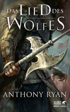 Das Lied des Wolfes - Ryan, Anthony