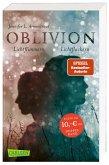 Oblivion 2. Lichtflimmern (Onyx aus Daemons Sicht erzählt) + Oblivion 3. Lichtflackern (Opal aus Daemons Sicht erzählt) (Doppelband) / Obsidian Bd.0