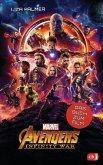 Marvel Avengers - Infinity War -