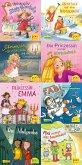 Pixi-Bundle 8er Serie 272: Starke Mädchen bei Pixi (8x1 Exemplar)