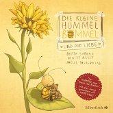 Die kleine Hummel Bommel und die Liebe, 1 Audio-CD