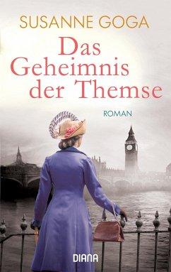 Das Geheimnis der Themse - Goga, Susanne
