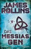 Das Messias-Gen / Sigma Force Bd.5