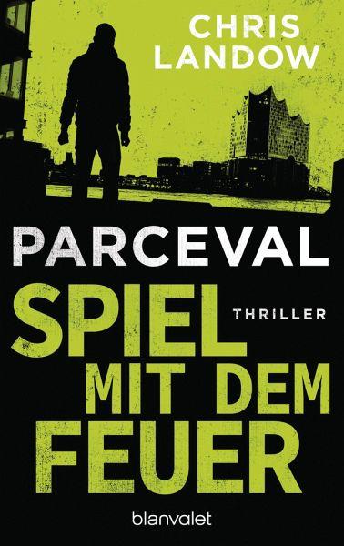 Buch-Reihe Ralf Parceval