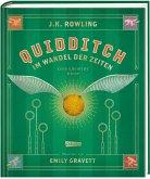 Quidditch im Wandel der Zeiten (farbig illustrierte Schmuckausgabe)