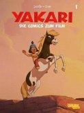 Die Comicvorlage zum Film / Yakari Filmbuch Bd.1