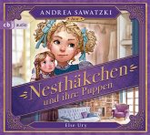 Nesthäkchen und ihre Puppen, 4 Audio-CD