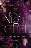 Biss der Leidenschaft / Night Rebel Bd.2