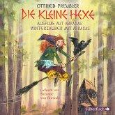 Die kleine Hexe, 1 Audio-CD