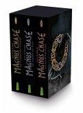 Magnus-Chase-Schuber (3 Bände im Taschenbuch-Schuber) / Magnus Chase Bd.1-3