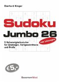 Sudokujumbo 26