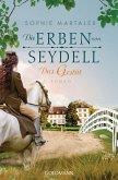 Die Erben von Seydell - Das Gestüt / Die Gestüt-Saga Bd.1