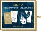 Schachtelspiel - BücherLiebe - Große Autoren-Große Werke