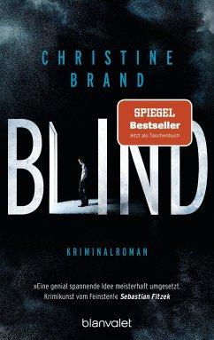 Blind - Brand, Christine